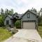 Beautiful Home on 12 acres in Big Rapids