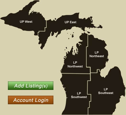 Select A Region  sc 1 st  Michigan Out Of Doors TV & Michigan Out Of Doors TV - Home pezcame.com