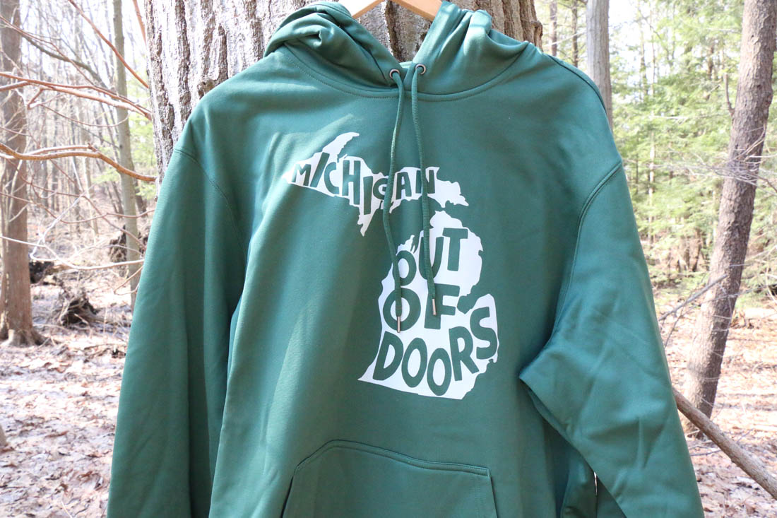 MI Out Of Doors & Michigan Out Of Doors TV - Store Pezcame.Com